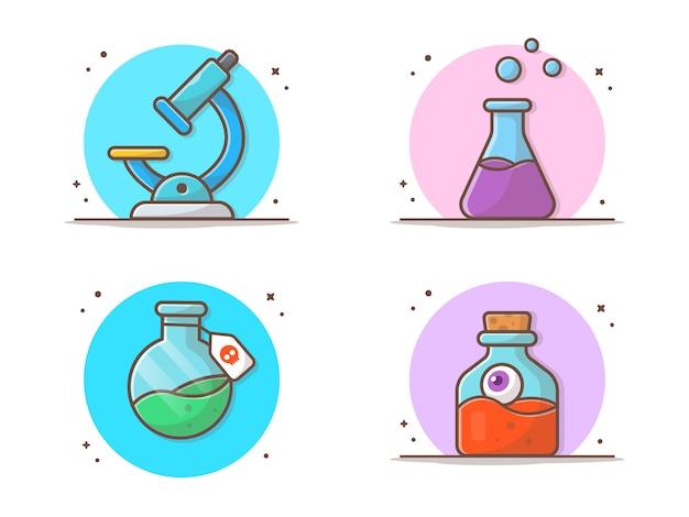 Chemiesammlungen