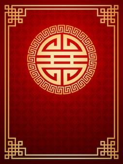Chinesische vorlage
