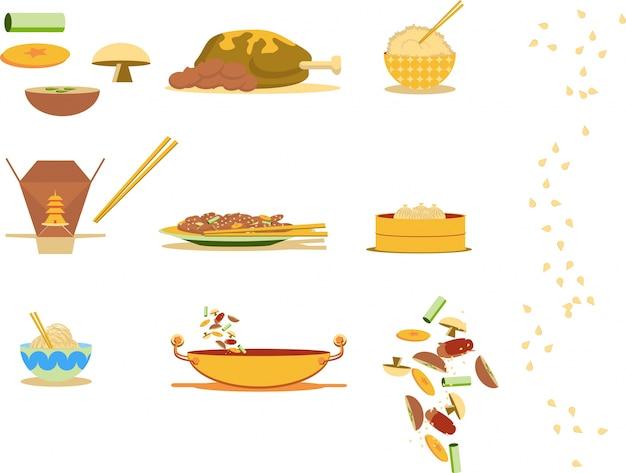 Chinesisches essen
