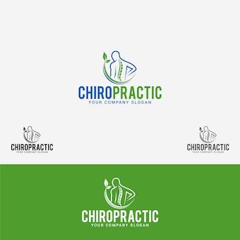 Chiropraktisches logo