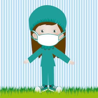 Chirurg frau