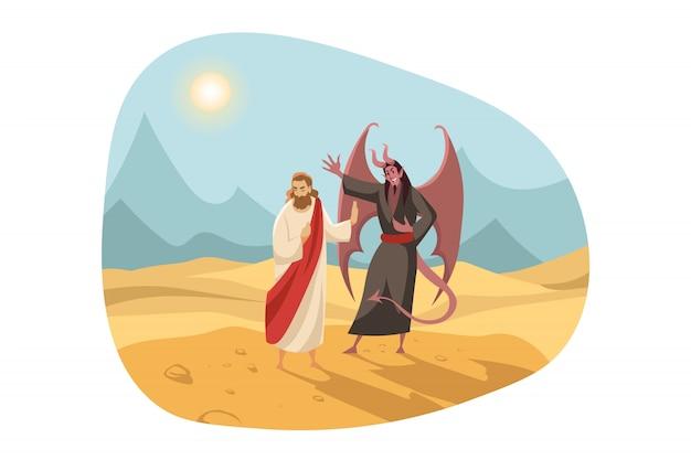 Christentum, religion, bibelkonzept