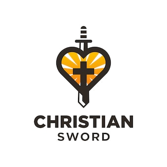 Christian schwert logo