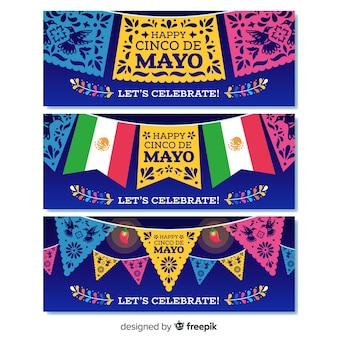 Cinco de mayo-banner