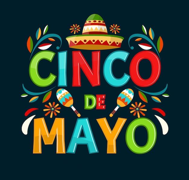 Cinco de mayo urlaub in mexiko