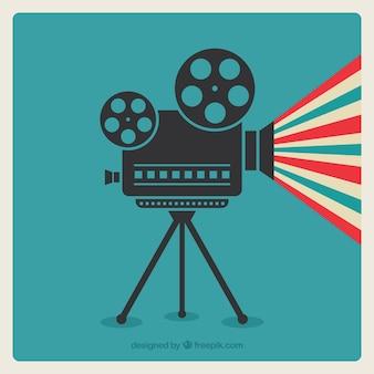 Cinema-kamera