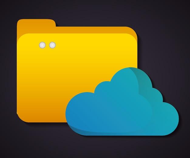 Cloud-computing-symbol.