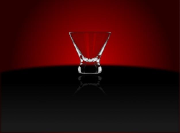 Cocktailglas (cosmopolitan)
