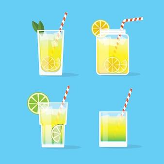 Cocktails eingestellt
