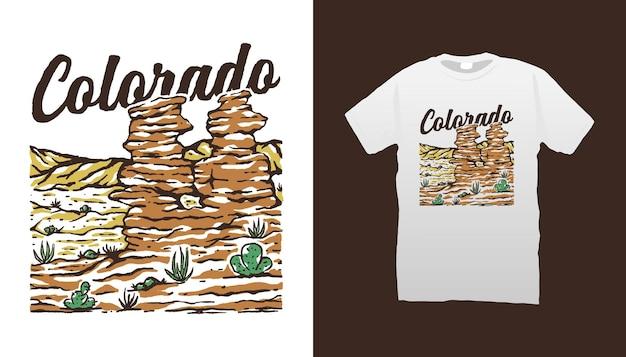 Colorado springs-abbildung
