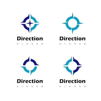 Compass logo design inspiration