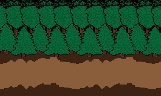 Computerspiele bäume