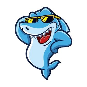 Cooler hai