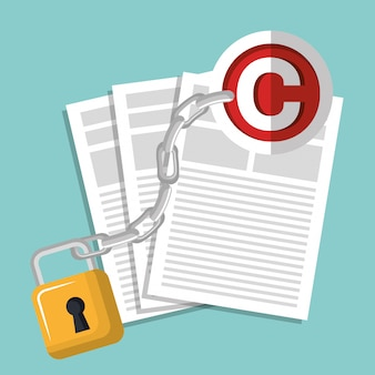 Copyright-symbol-design