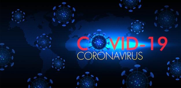 Corona virus, covid-19, psa persönlicher schutzanzug