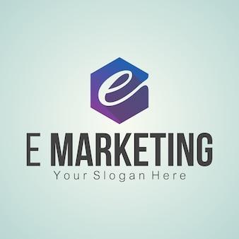 Corporate logo design vorlage