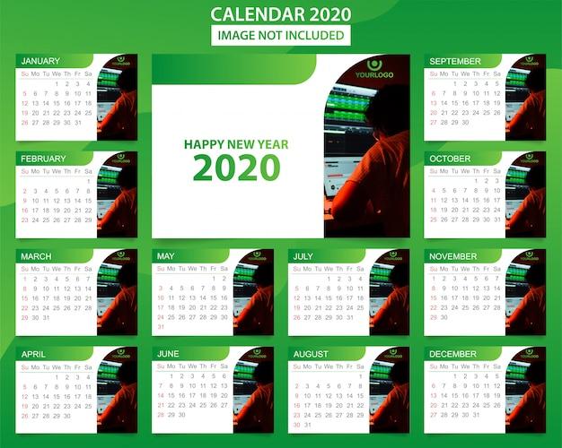 Corporate tischkalender