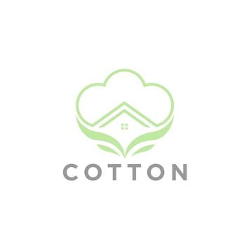 Cotton villa logo