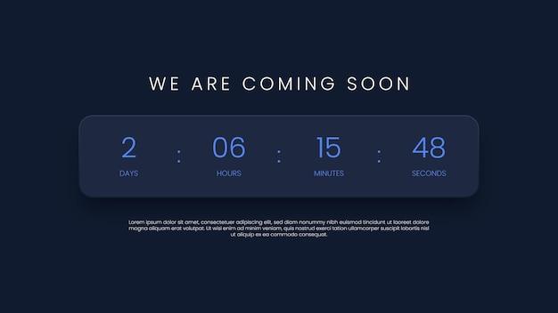 Countdown-timer-landingpage