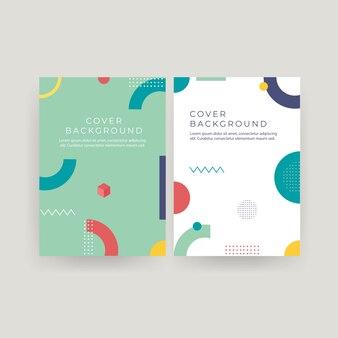 Cover design vorlage