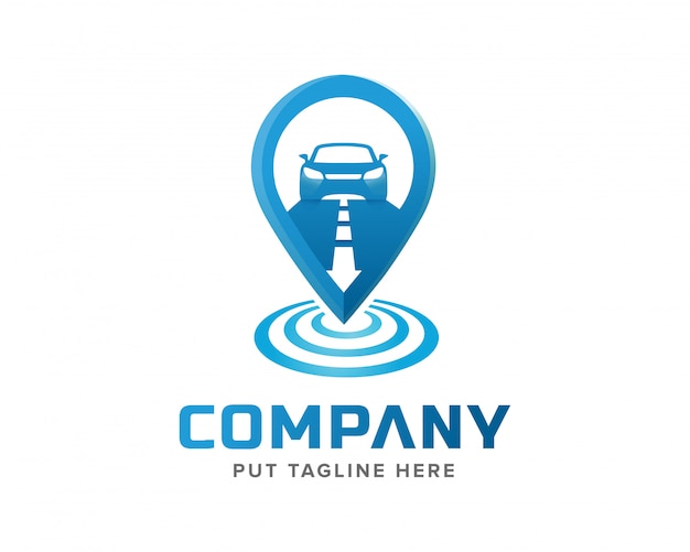 Creative template signal tracking und auto-logo-design