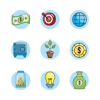 Crowdfunding-strategie business-unterstützung
