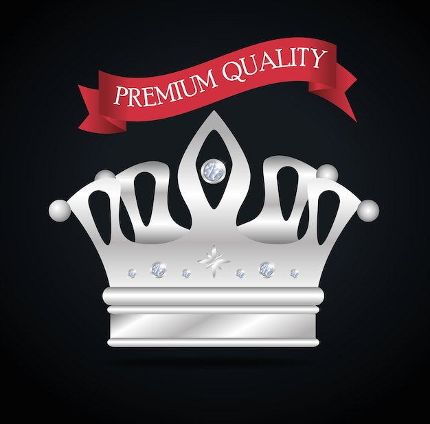 Crown digitales design.