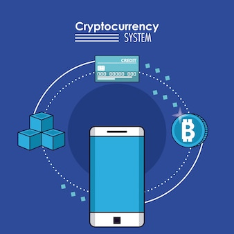 Cryptocurrency-systembanner