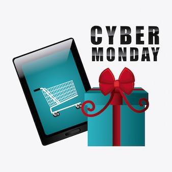 Cyber montag einkaufssaison