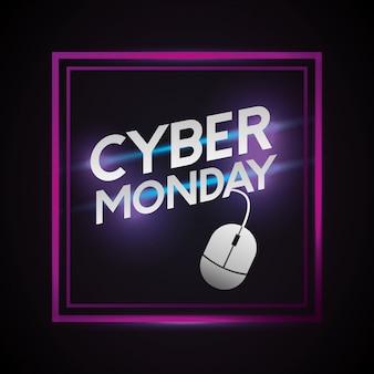 Cyber montag-shop