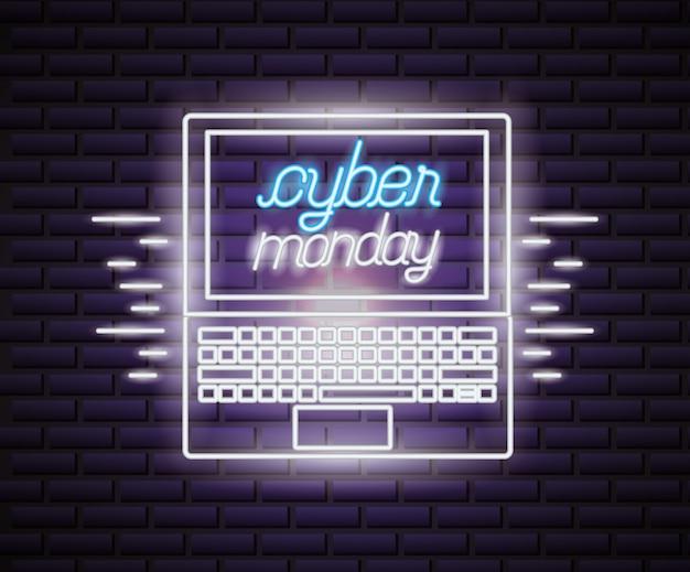 Cyber montag verkauf