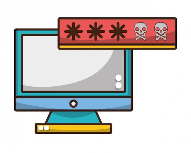 Cyber-sicherheitstechnologie