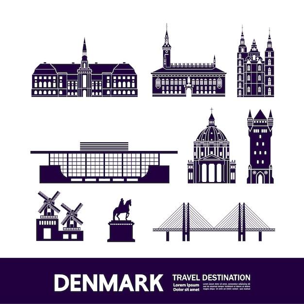 Dänemark reiseziel.
