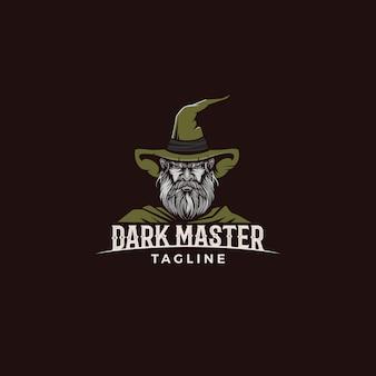 Darkmaster illustration