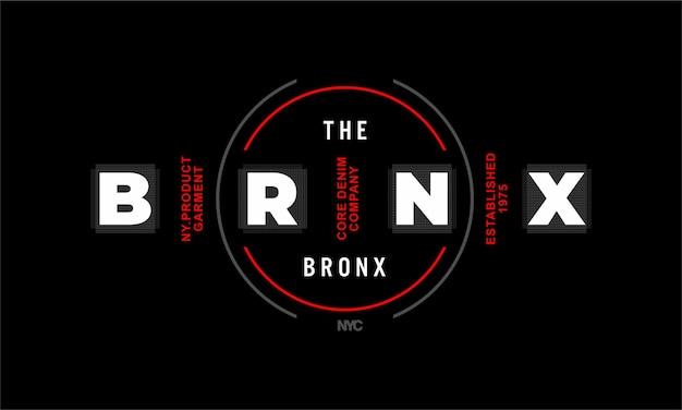 Das bronx-design