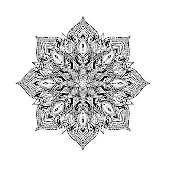 Das mandala der liebe