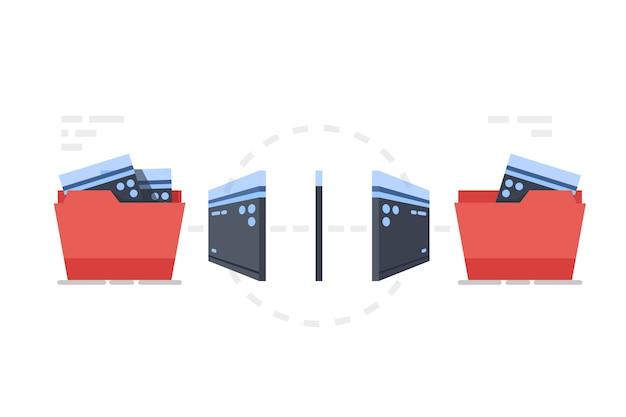 Dateikopie, dateikopie von einem ordner in einen anderen ordner