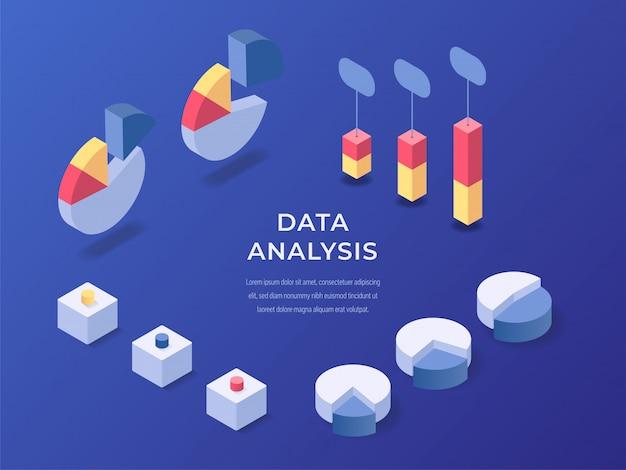 Datenanalyse illusutration