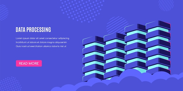 Datenbank, datenverarbeitung.