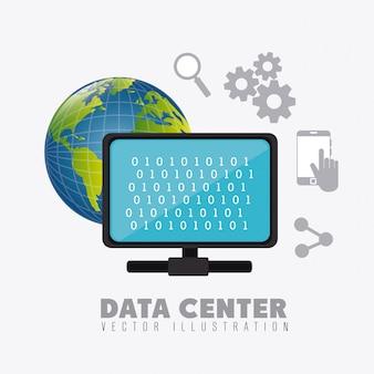 Datenbank design.