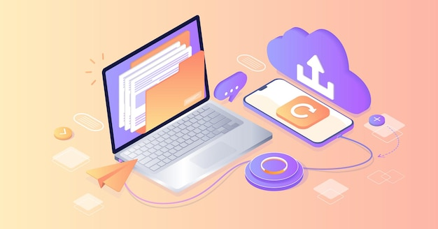 Datenbank mit cloud-server datensatzprozessklassifizierung datenbankdatenanalyse
