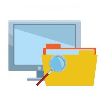 Datenbank und dokumente