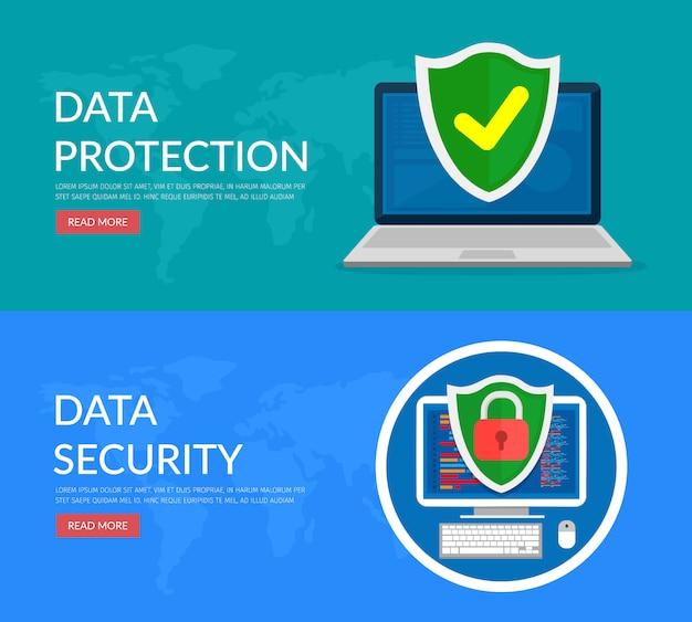 Datenschutz-banner gesetzt