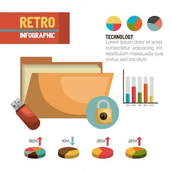 Datenspeicherung design