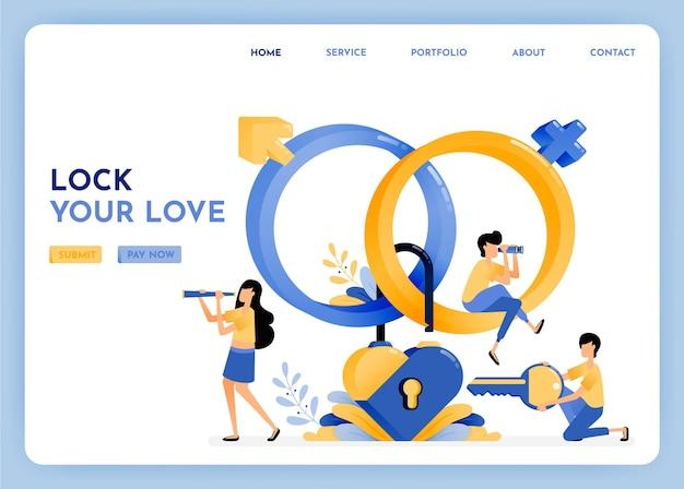 Dating-apps mit datenschutz