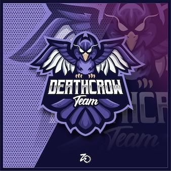 Death crow gaming esports