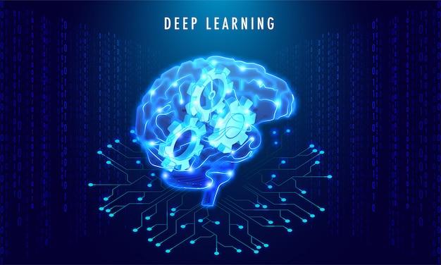 Deep learning-konzept basierte design