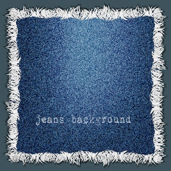 Denim textur