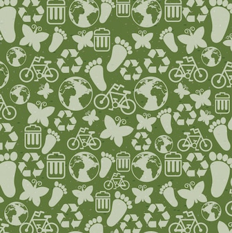Denk grün