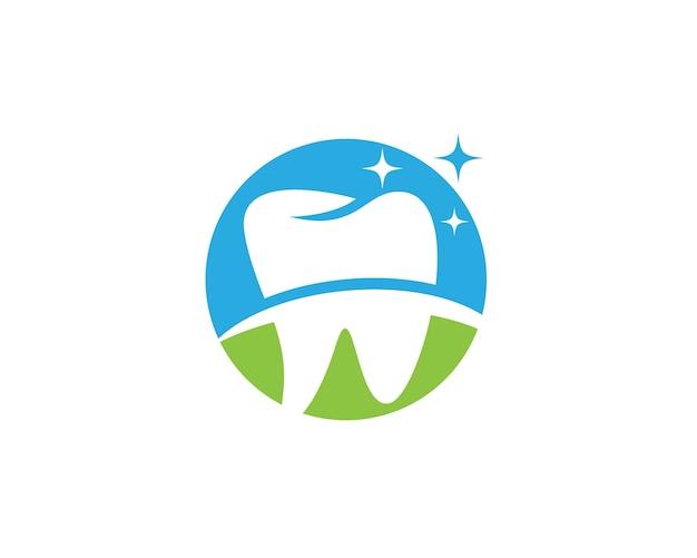 Dental logo vorlage